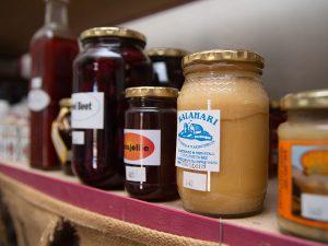 Enlarge kalahari farm stall pickled fruits