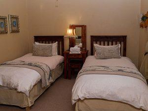 Enlarge bedroom
